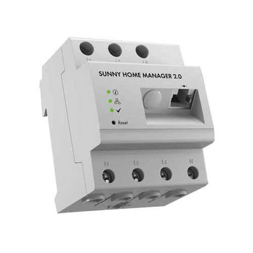 SMA SUNNY HOME MANAGER 2.0 ETHERNET